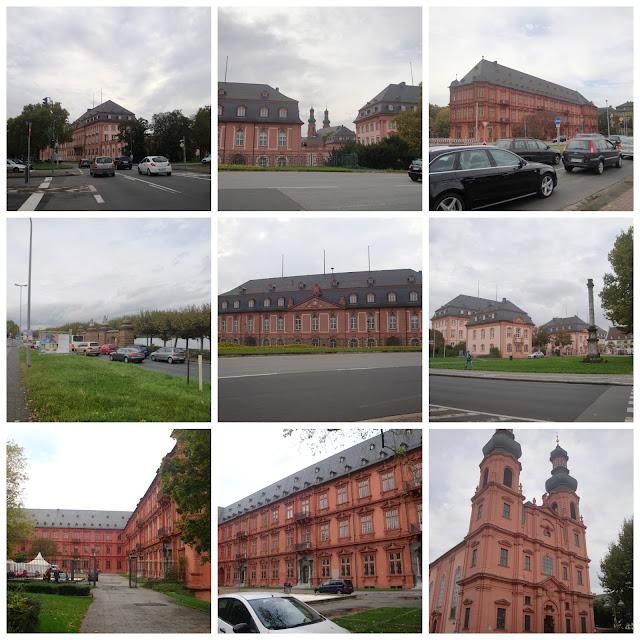 Electoral Palace, Mainz
