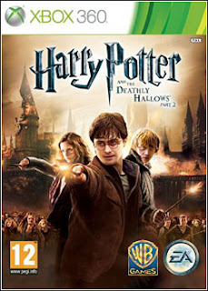Harry Potter and the Deathly Hallows Part 2: Xbox 360