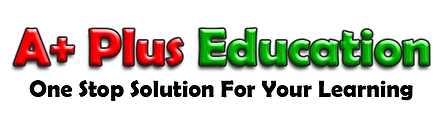 A Plus Education
