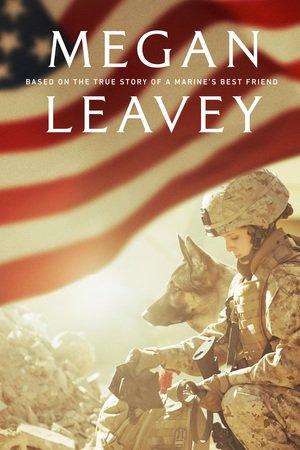 Poster Megan Leavey 2017