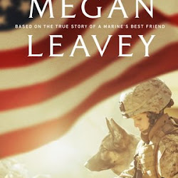 Poster Megan Leavey 2017