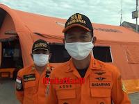 Basarnas Nias: Helikopter di Turunkan Untuk Bantu Cari Nelayan yang Hilang