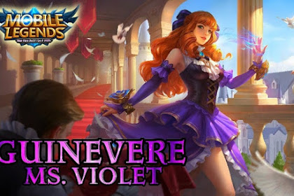 Hero Guinevere Mobile Legends, Si Imut Adek Lancelot