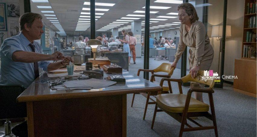 Cinema di febbraio: 5 film da non perdere