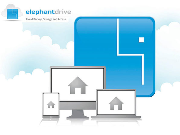 ElephantDrive Discount Coupon
