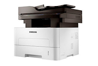 Create archives all the to a greater extent than financially together with speedily utilizing  Samsung SL-M2675F Drivers Download