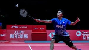 Hasil 16 Malaysia Master,  Indonesia Kirim 6 Wakil ke Perempat Final