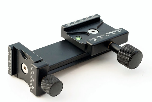Hejnar Photo Modular Gimbal Head cradle II
