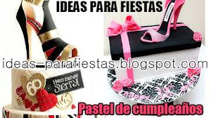 Ideas para Fiestas Cumpleaños de Mujer  / DIY