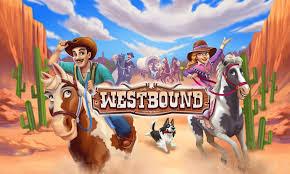 Westbound : Pioneer Adventure