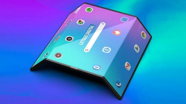 Un Xiaomi avec camera rotative ?!