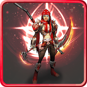 Playstore icon of Blade Warrior