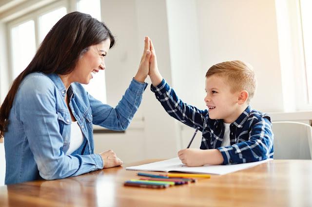 Child's Academic Skills