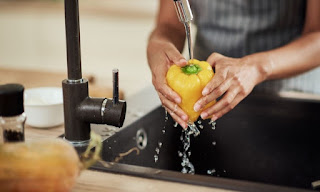 Top Kitchen Safety Tips Everyone Should Follow