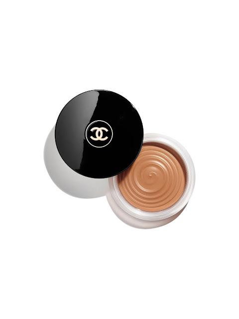 Chanel Healthy Glow Bronzing Cream Cream-Gel Bronzer
