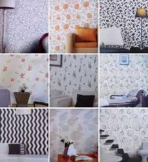 Harga Wallpaper Dinding Termurah 2020