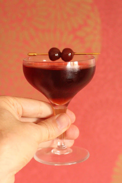 cocktail barolo chinato