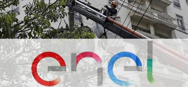 Enel esclarece que não realiza devolução do ICMS da conta de energia