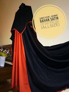 GAMIS BAJU BUSANA MUSLIM  TREND 2017 TERBARU Aneka Stelan Gamis Blus Jilbab Koko Mukena Terbaru Lebaran Edisi TRENDY 2017