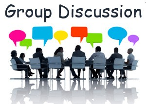 Groupe de discussion