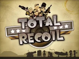Total Recoil Mod Apk android