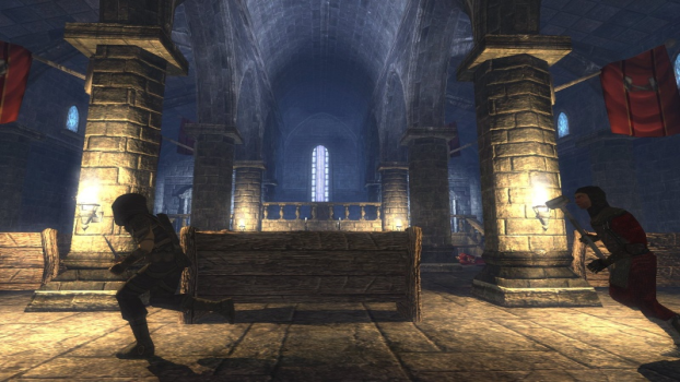 Thief: Deadly Shadows - On this day