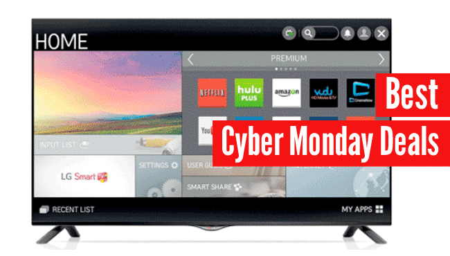 Cyber-Monday-TV-Sales-2016