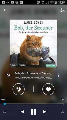 James Bowen - Bob, der Streuner: Die Katze, die mein Leben veränderte