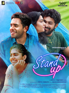 Stand Up Malayalam Full Movie Download