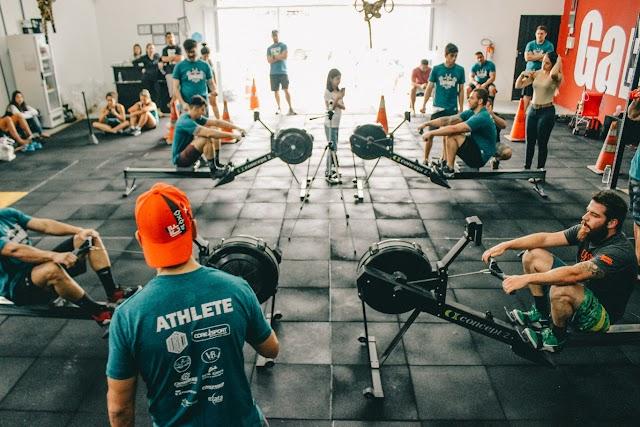 Esto es lo que tienes que saber si has decidido empezar CrossFit este nuevo año