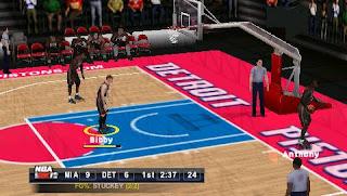 Game NBA 2K12 ISO