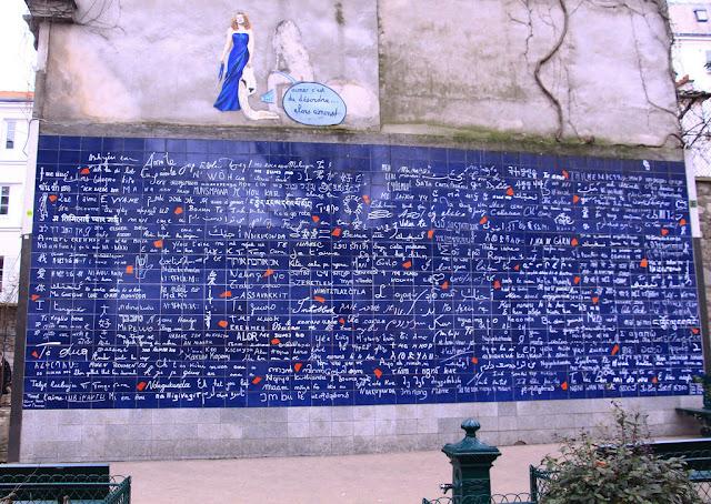 ciekawostki o Montmartre