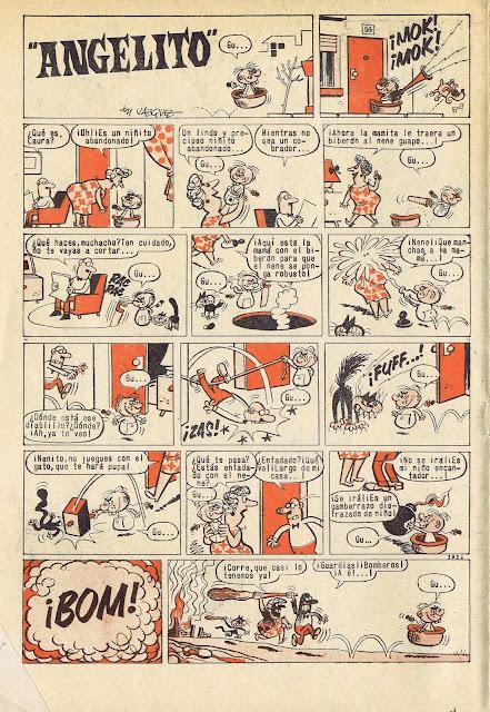 Tio Vivo 2ª 170 (8 de Junio del 1964)