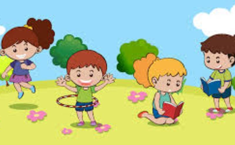 Belajar Sambil Bermain Cara untuk Mengetahui Bakat Anak-anak