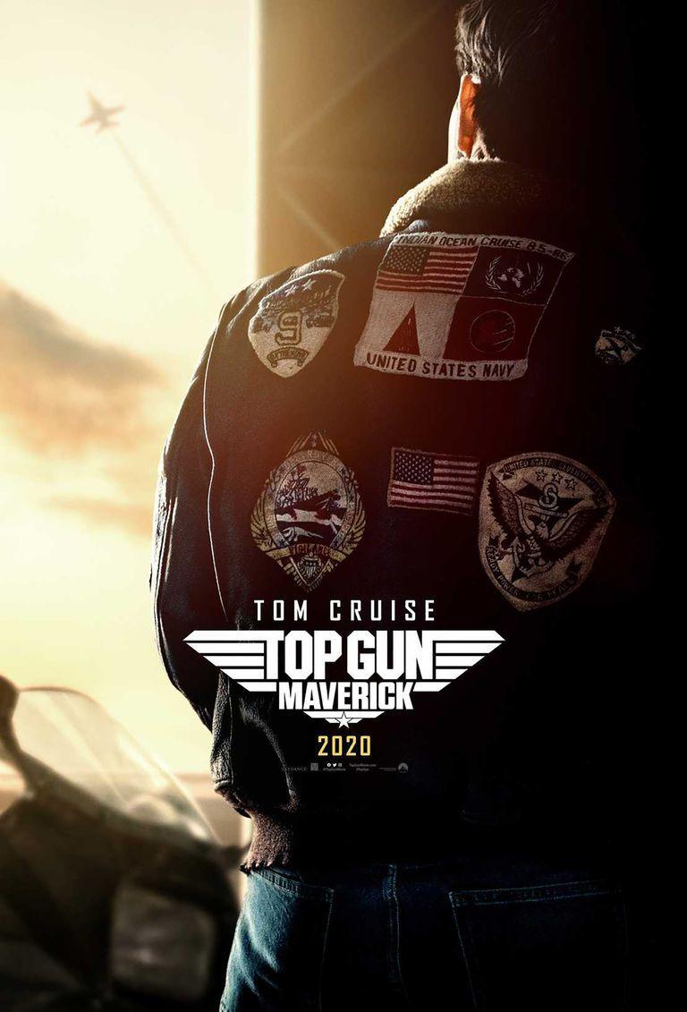 'Top Gun: Maverick'