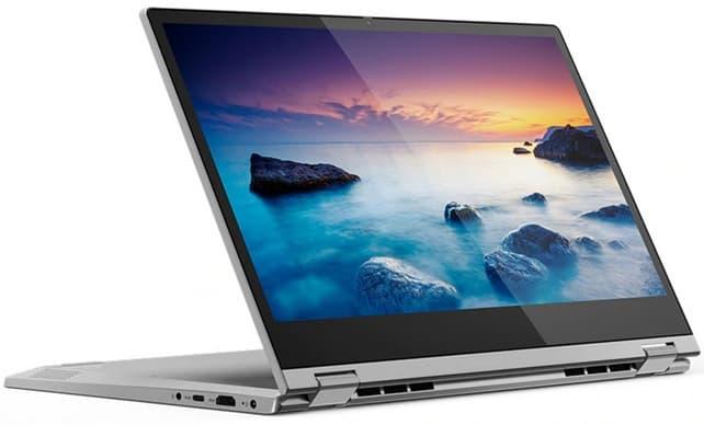 Lenovo Ideapad C340-14API: análisis