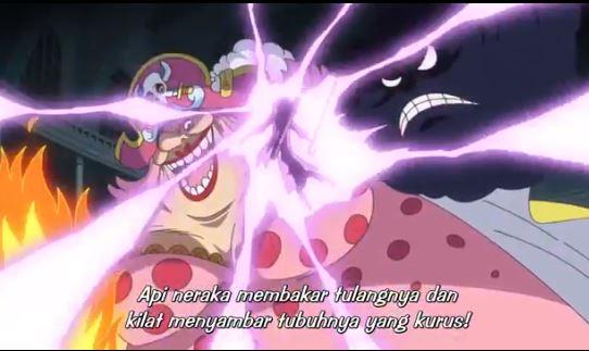 One Piece Episode 818 Subtitle Indonesia