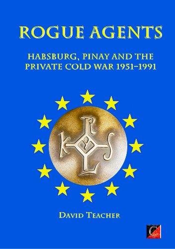 books Le Cercle fascism secret societies cold war Nazi collaborators ratlines
