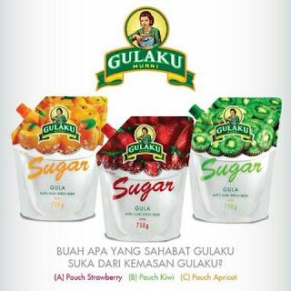 Rekomendasi Produk Gula Pasir Gulaku Terbaik