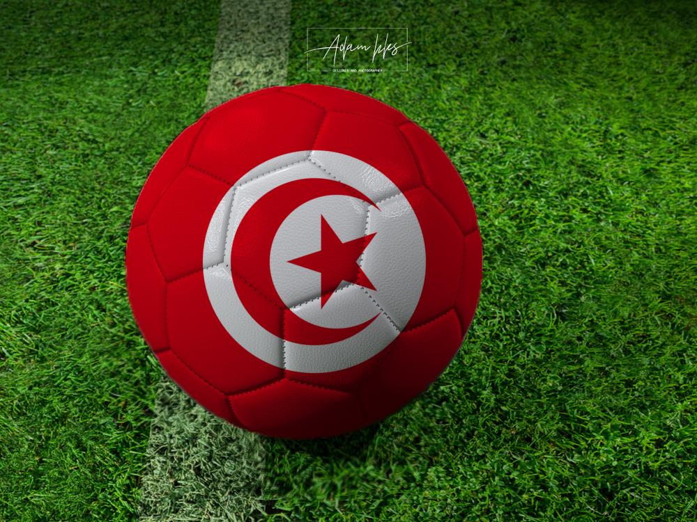 خلفيات تونس الرياضية