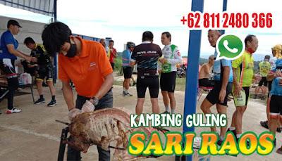 Kambing Guling Bandung,Pelayanan Bakar Kambing Guling Bandung,kambing guling,pelayanan bakar kambing guling,