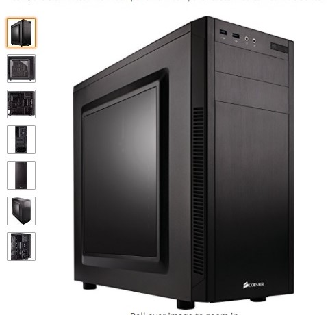 Budget | Gaming PC under 40,000 Rs