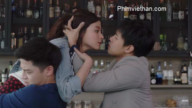 Phim nàng công chúa cát Thái Lan 2019