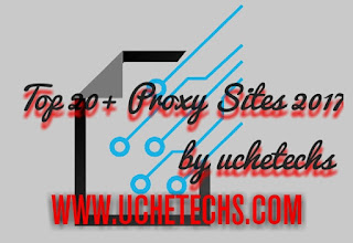 Top 20+ Proxy Sites| With Reviews