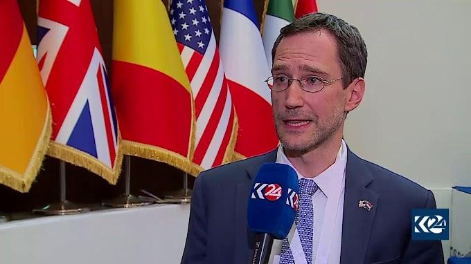 مساعد وزير الخارجية الأمريكي في زيارة إلى شمال إفريقيا يبدأها بالجزائر ثم المغرب.