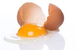 Beginilah Ciri Ciri Telur Palsu dan Telur Asli
