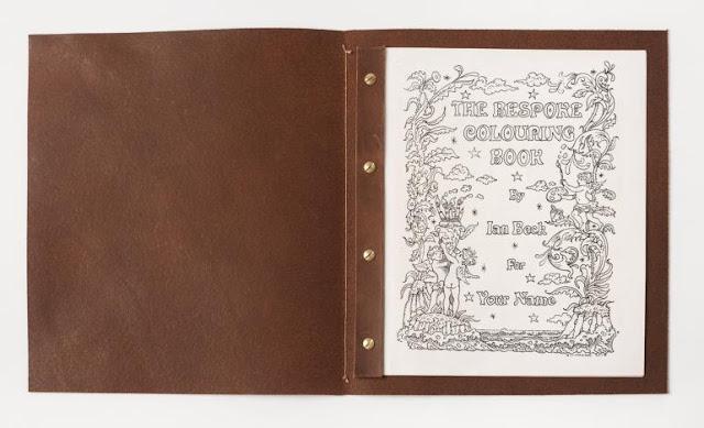 تعرف على كتاب التلوين الأكثر فخامة في العالم!