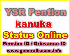 Ysr-pention-kanuka-status