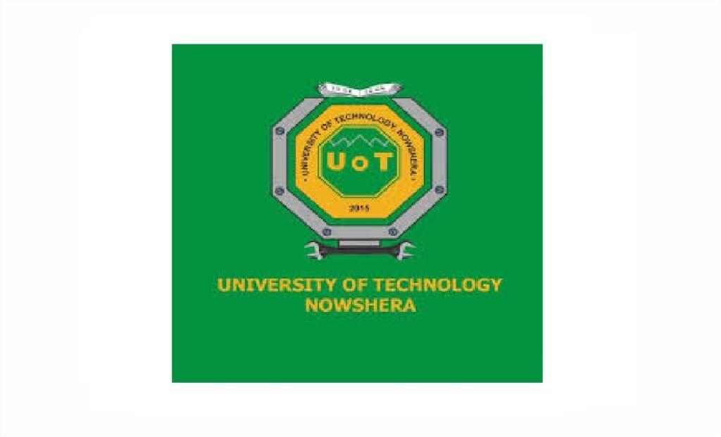 Jobs in University of Technology Nowshera