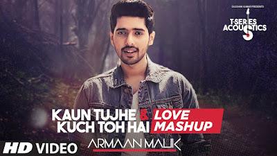 Kaun Tujhe / Kuch Toh Hain Lyrics |  Armaan Malik